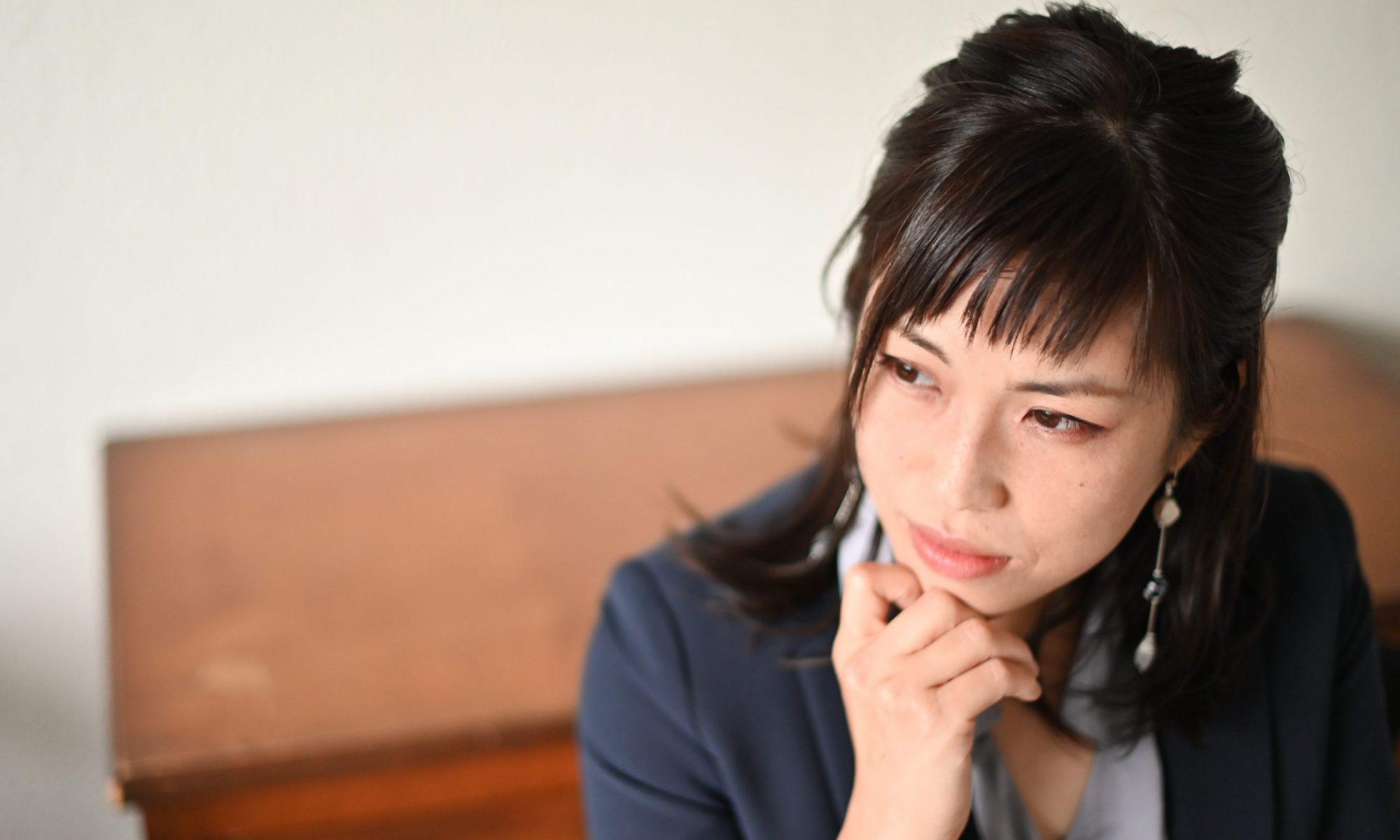 Miho Sasaki